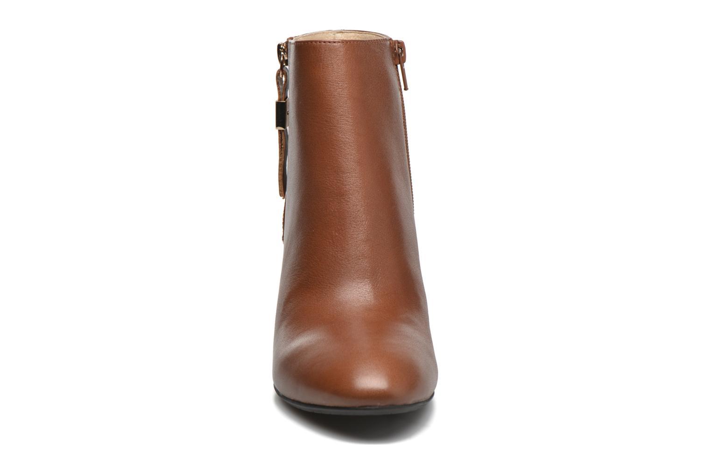 Bottines et boots JB MARTIN 1Algora Marron vue portées chaussures