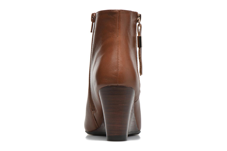 Bottines et boots JB MARTIN 1Algora Marron vue droite