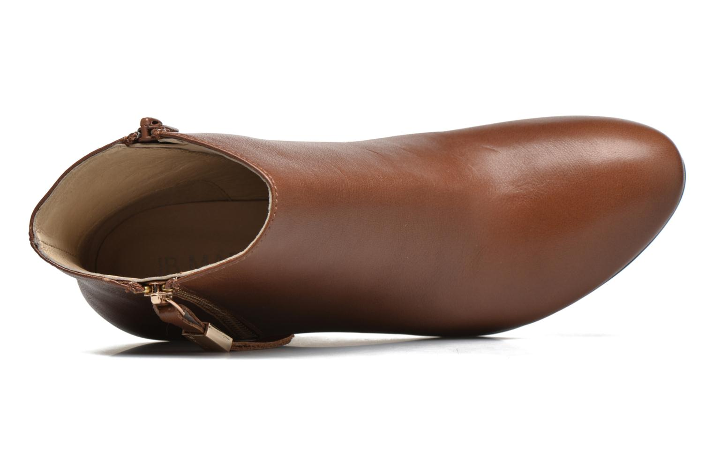 Bottines et boots JB MARTIN 1Algora Marron vue gauche