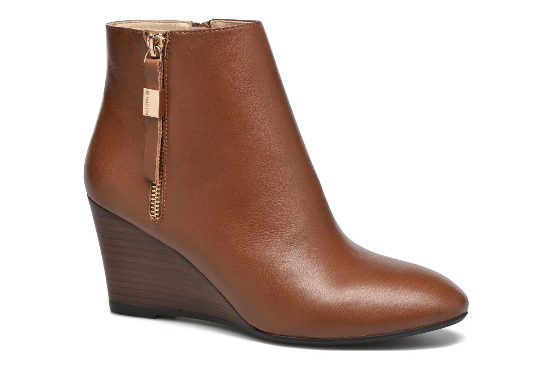 Bottines et boots JB MARTIN 1Algora Marron vue détail/paire