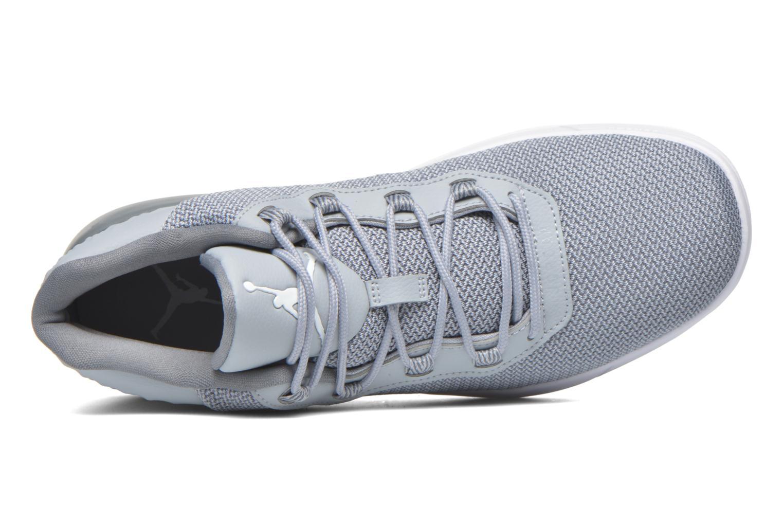Sneaker Jordan Jordan Academy grau ansicht von links