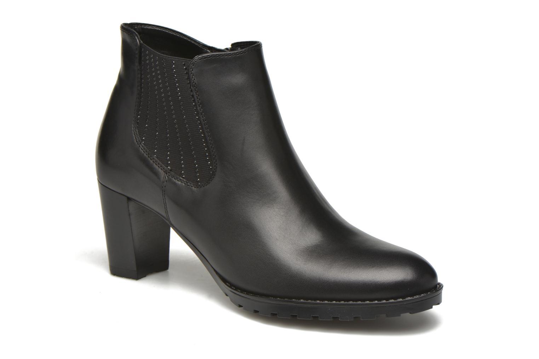 Los últimos zapatos de hombre y mujer Ara Grenoble 44102 (Negro) - Botines  en Más cómodo