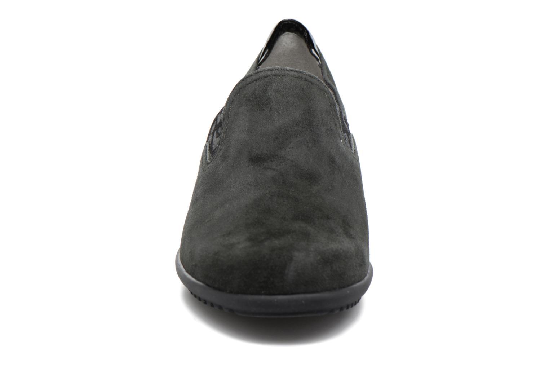 Mocassins Ara Limone 44246 Noir vue portées chaussures