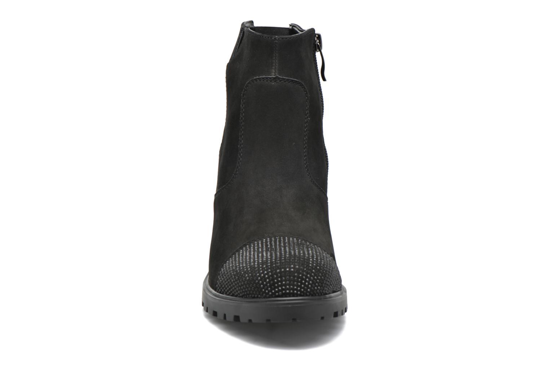 Boots en enkellaarsjes Ara Mantova 47330 Zwart model