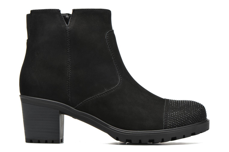 Bottines et boots Ara Mantova 47330 Noir vue derrière
