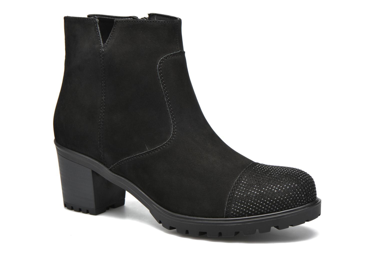 Bottines et boots Ara Mantova 47330 Noir vue détail/paire