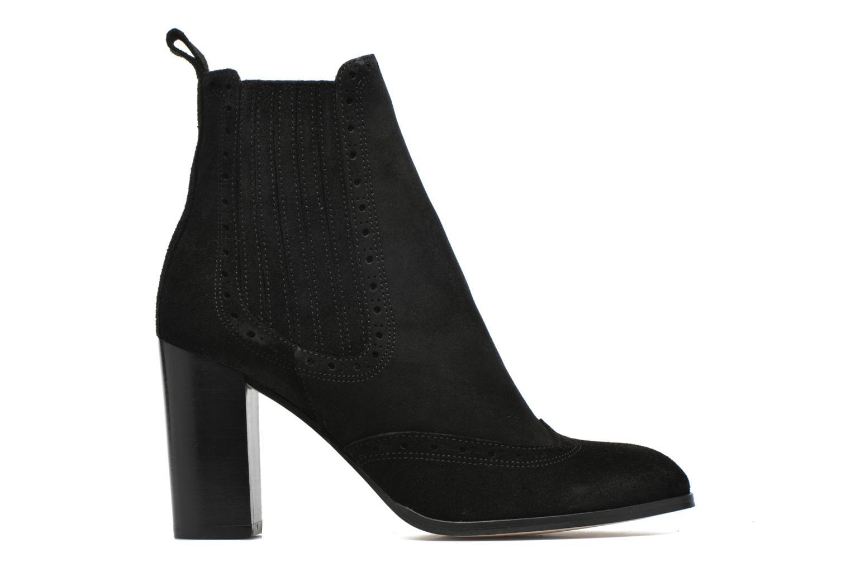 Bottines et boots Jonak Dulmy Noir vue derrière