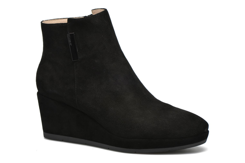 Bottines et boots JB MARTIN Zelba Noir vue détail/paire