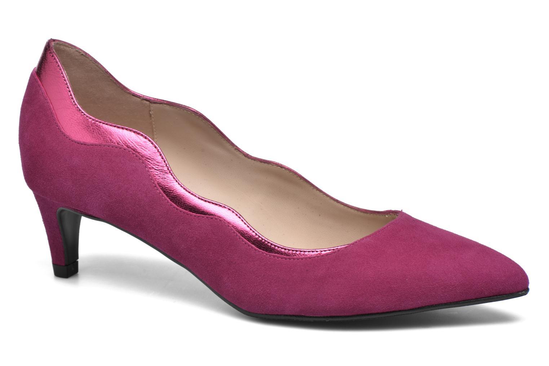 Grandes descuentos últimos zapatos Mellow Yellow Atina (Rosa) - Zapatos de tacón Descuento