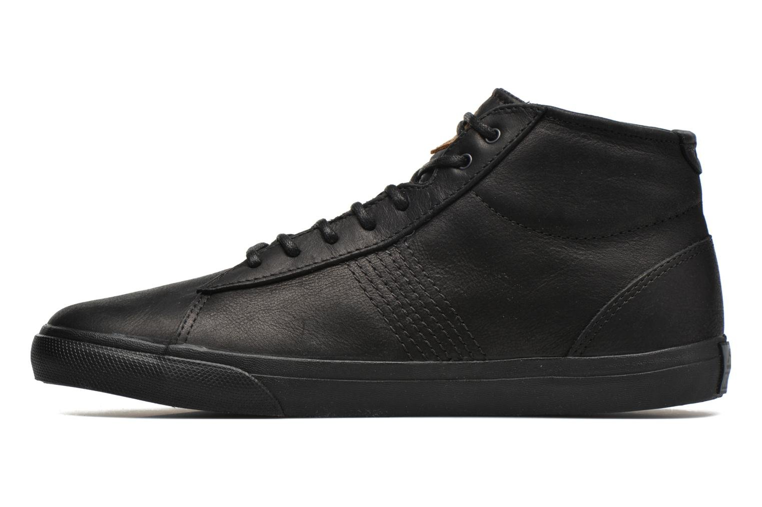 Ridge Mid Lux Black