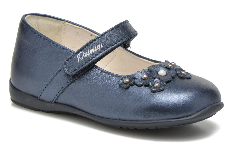 Meribeth Blue