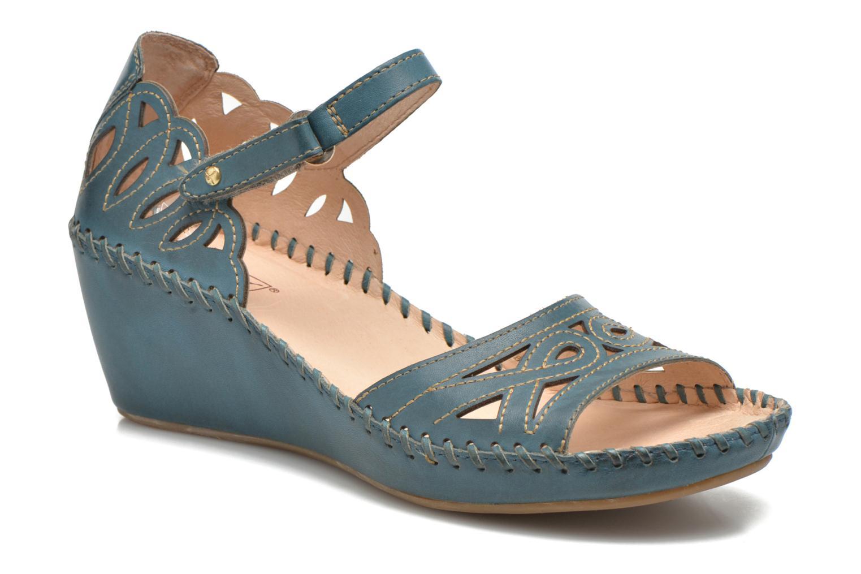 modelo más vendido de la marca Pikolinos Margarita 943-0558 (Verde) - Sandalias en Más cómodo