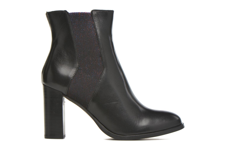 Bottines et boots Mellow Yellow Albina Noir vue derrière