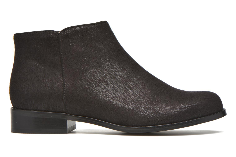 Boots en enkellaarsjes Mellow Yellow Alessia Zwart achterkant