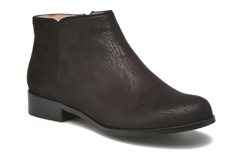 Mellow Yellow Alessia (Noir) - Bottines et boots chez Sarenza (272911)