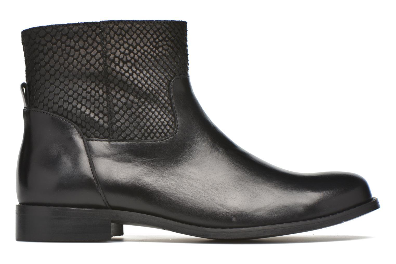 Bottines et boots Mellow Yellow Arado Noir vue derrière