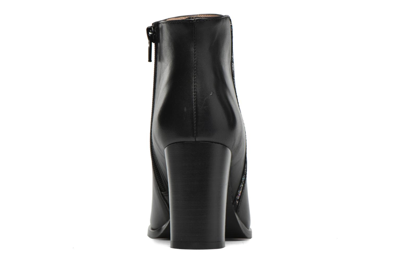 Bottines et boots Mellow Yellow Arimalia Noir vue droite