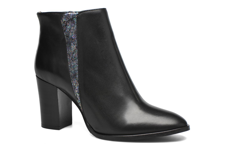 Bottines et boots Mellow Yellow Arimalia Noir vue détail/paire