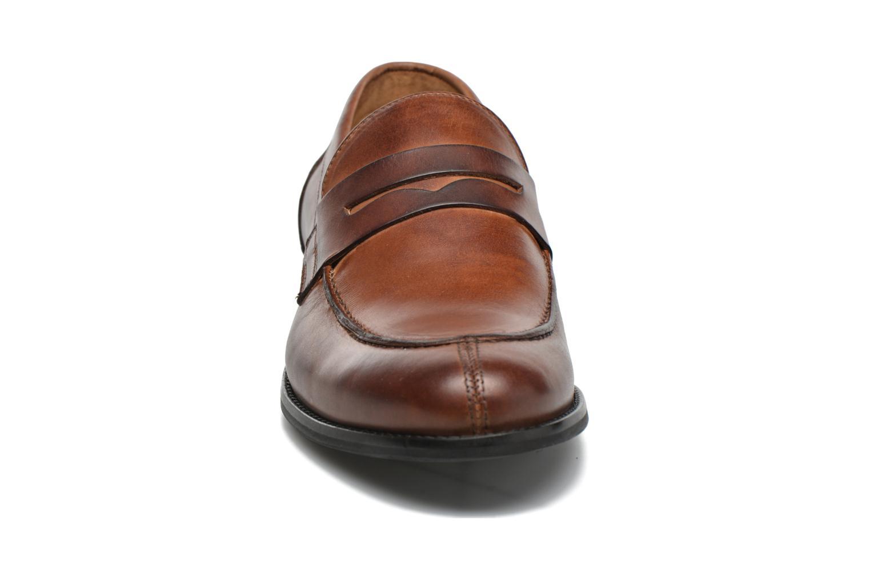 Loafers Marvin&Co Nantlle Brun bild av skorna på