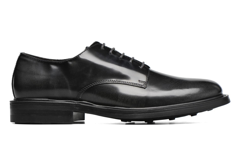 Snøresko Mr SARENZA Nobil Grå detaljeret billede af skoene