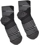 Nike Dri-FIT Lightweight Quarter Running Sock (2 Pair)