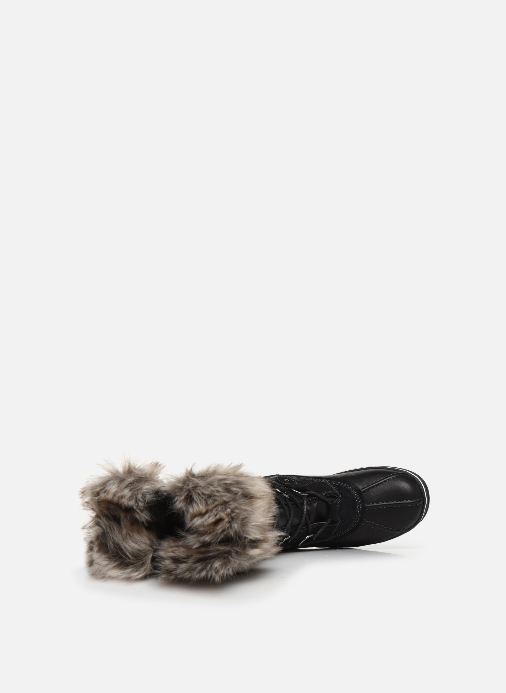 Chaussures de sport Kimberfeel Beverly Noir vue gauche