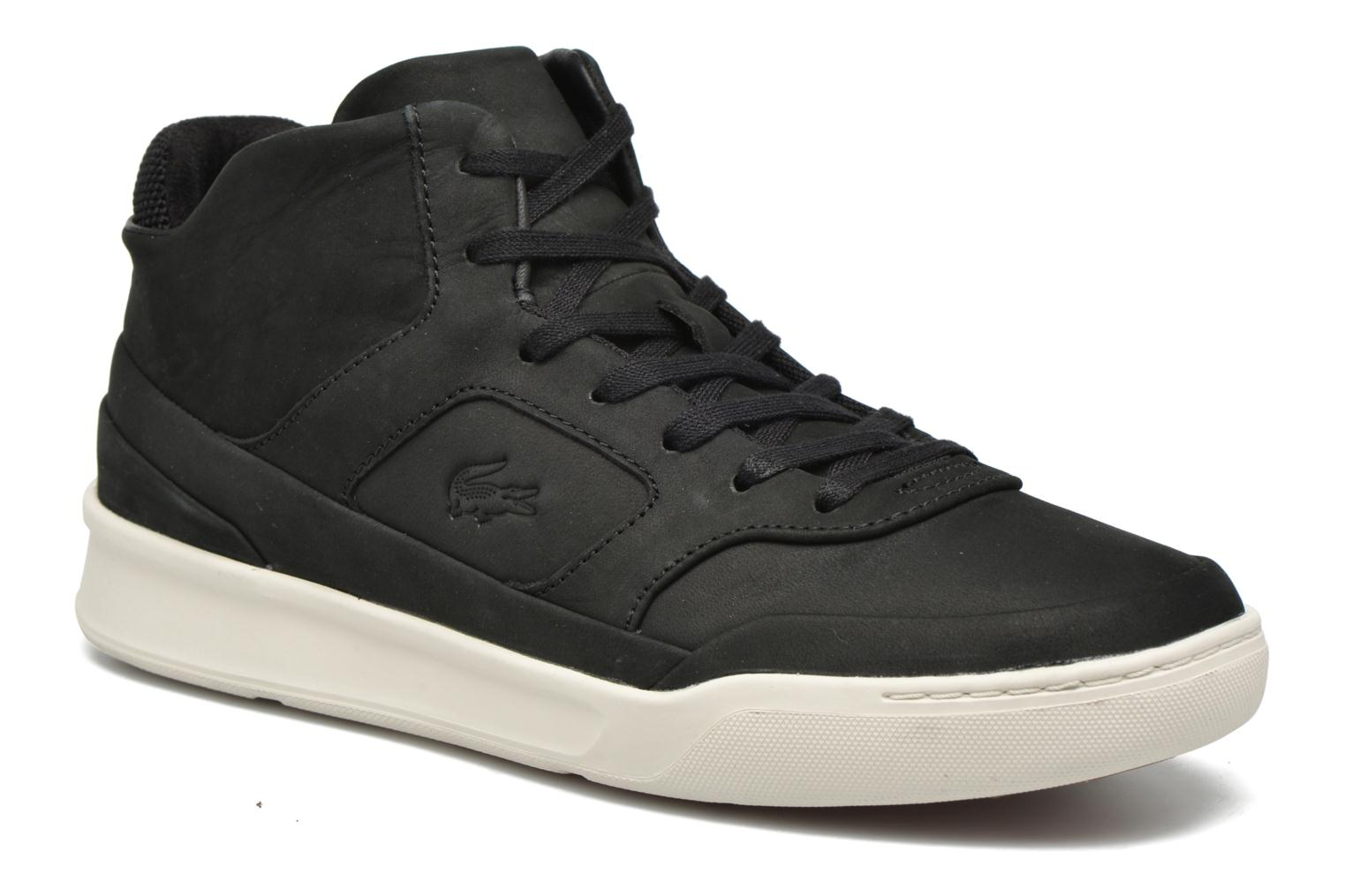Explorateur Mid 416 1 Black