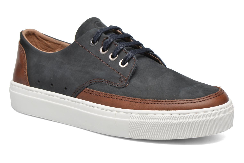 Sneakers Mr SARENZA Stevens Blauw rechts