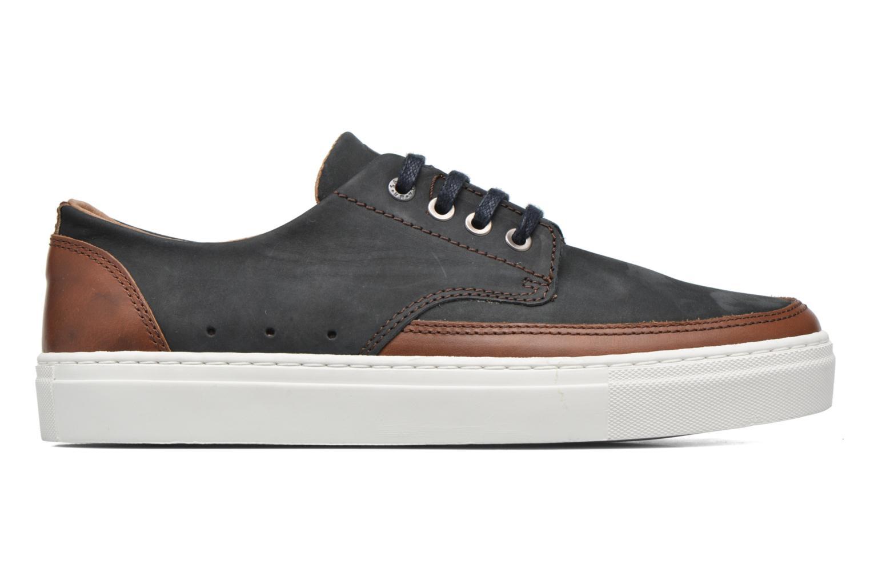 Sneakers Mr SARENZA Stevens Blauw detail