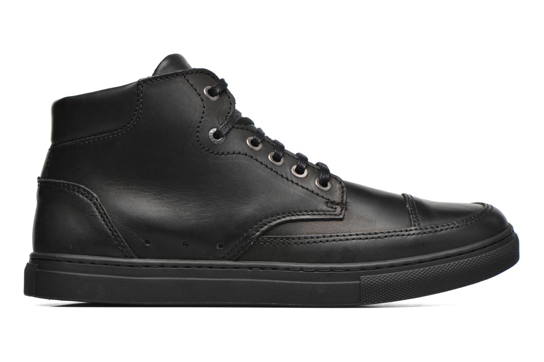 Sneakers Mr SARENZA Stridor Sort detaljeret billede af skoene