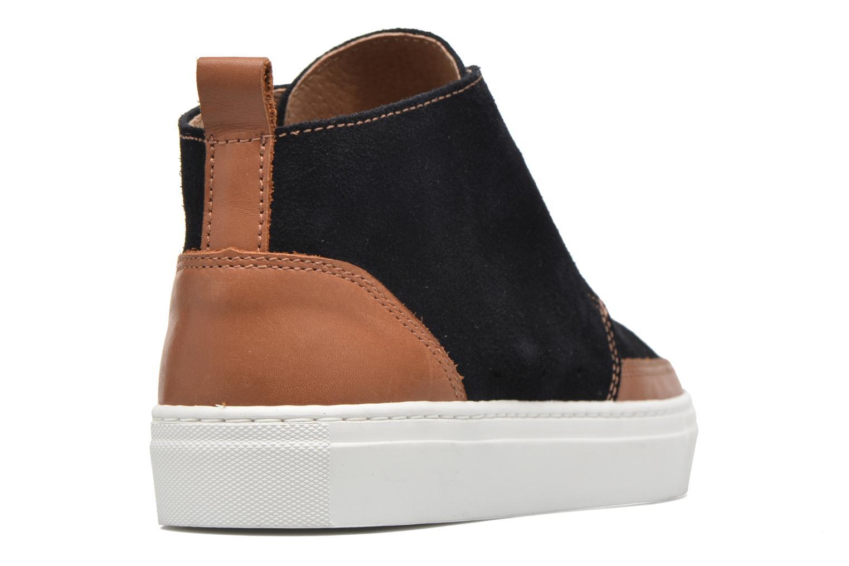 Sneakers Mr SARENZA Stappeal Blå se forfra