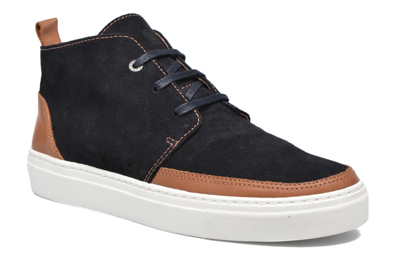Sneakers Mr SARENZA Stappeal Blå Se fra højre