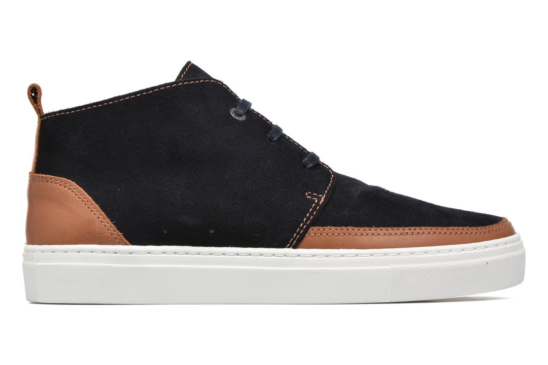 Sneakers Mr SARENZA Stappeal Blå detaljeret billede af skoene