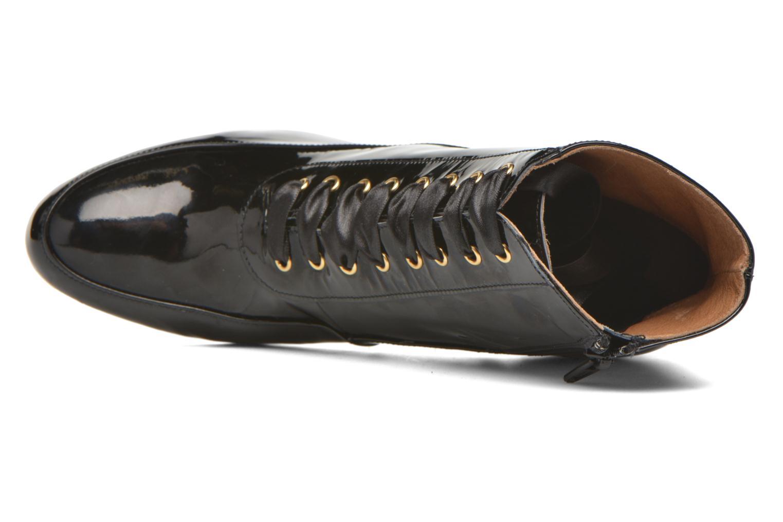Stiefeletten & Boots Georgia Rose Diane schwarz ansicht von links
