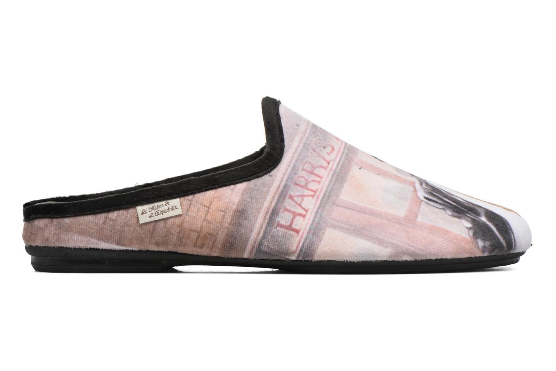 Pantofole La maison de l'espadrille Jean Multicolore immagine posteriore