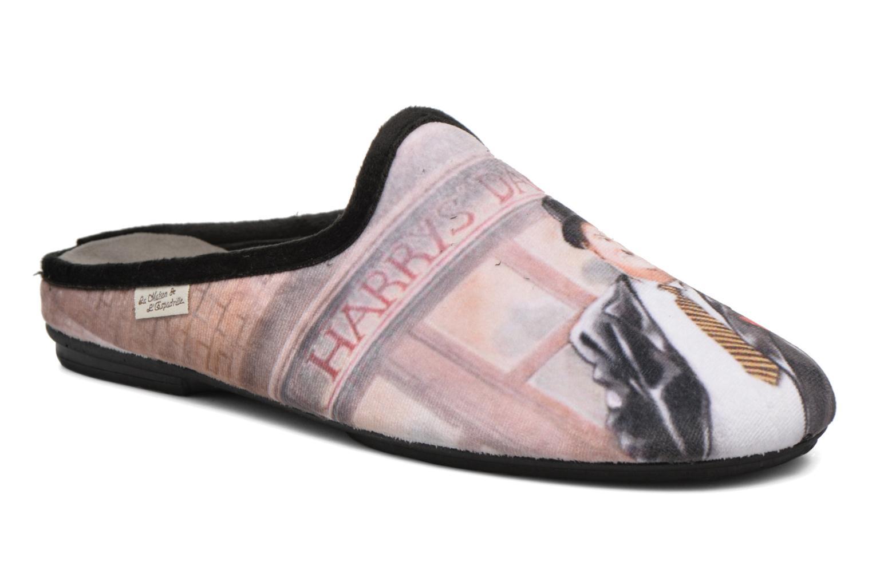 Pantofole La maison de l'espadrille Jean Multicolore vedi dettaglio/paio