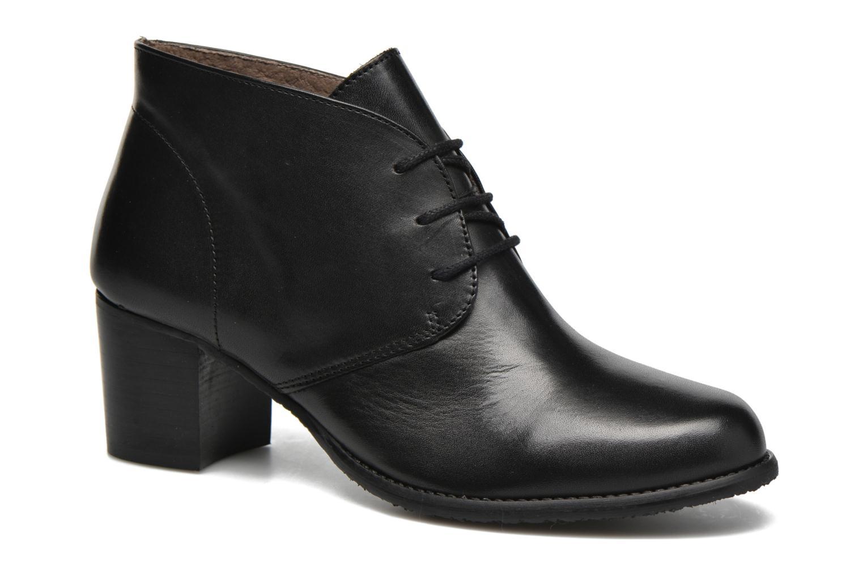 Grandes descuentos André últimos Zapatos André descuentos Lara 2 (Negro) Botines d378b8
