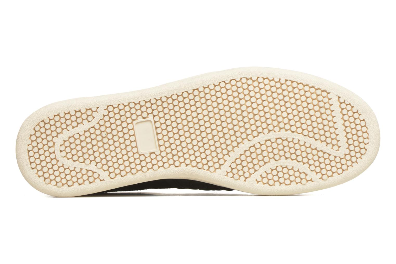 Sneakers Serafini Jimmy Connors Nero immagine dall'alto