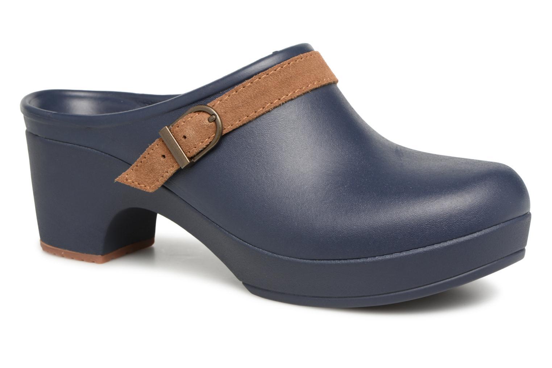Zapatos promocionales Crocs Crocs Sarah Clog (Azul) - Zuecos   Gran descuento