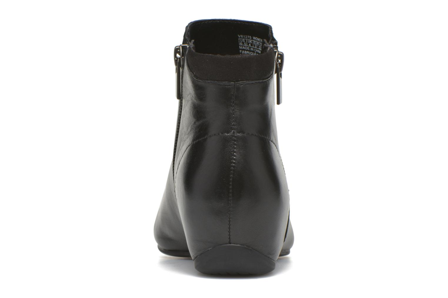 Ankle boots Rockport Emese Black view from the right