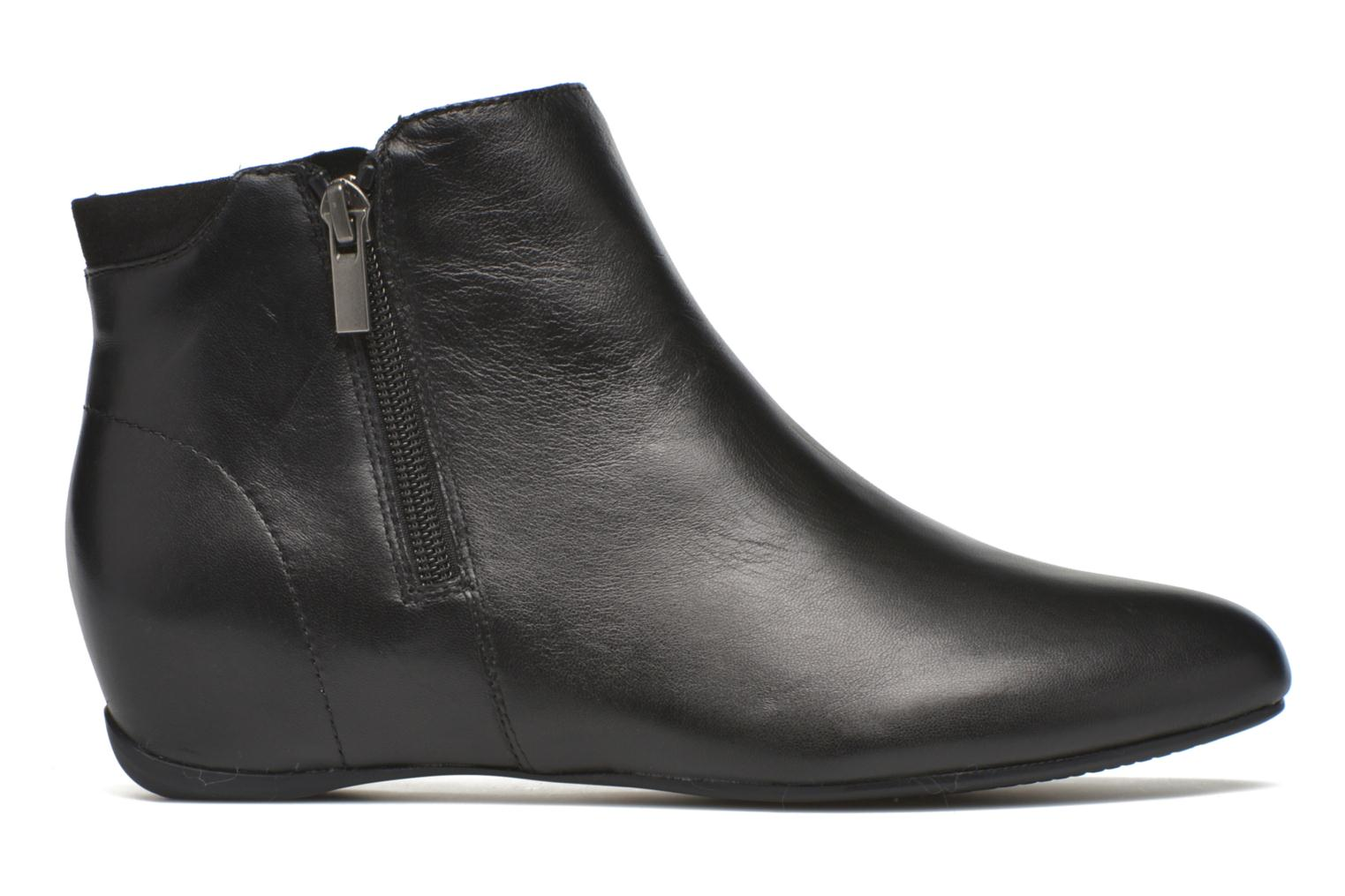 Ankle boots Rockport Emese Black back view