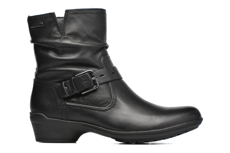 Bottines et boots Rockport Riley-CH INTL Noir vue derrière
