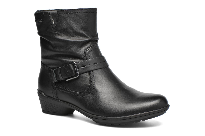 Bottines et boots Rockport Riley-CH INTL Noir vue détail/paire
