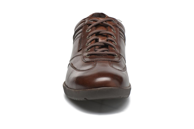 Ip T-Toe Dark Brown