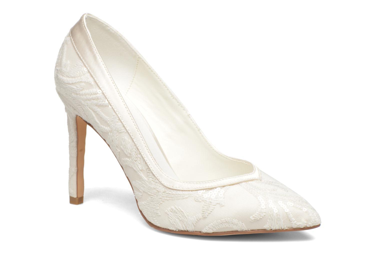 Zapatos promocionales Menbur Giovanna (Blanco) - Zapatos de tacón   Venta de liquidación de temporada