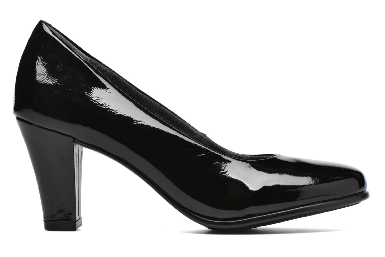 Zapatos de tacón Aerosoles Dolled Up Negro vistra trasera
