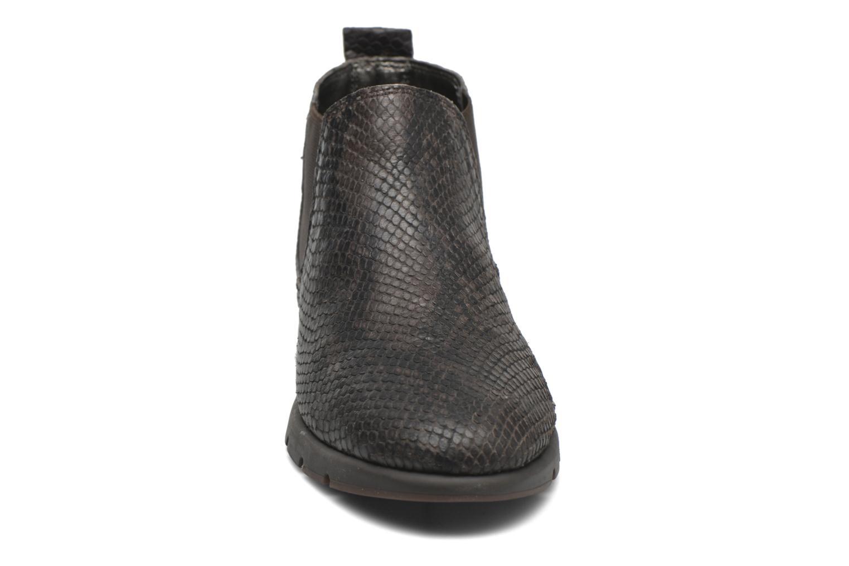 Stiefeletten & Boots Aerosoles Fast Ball braun schuhe getragen
