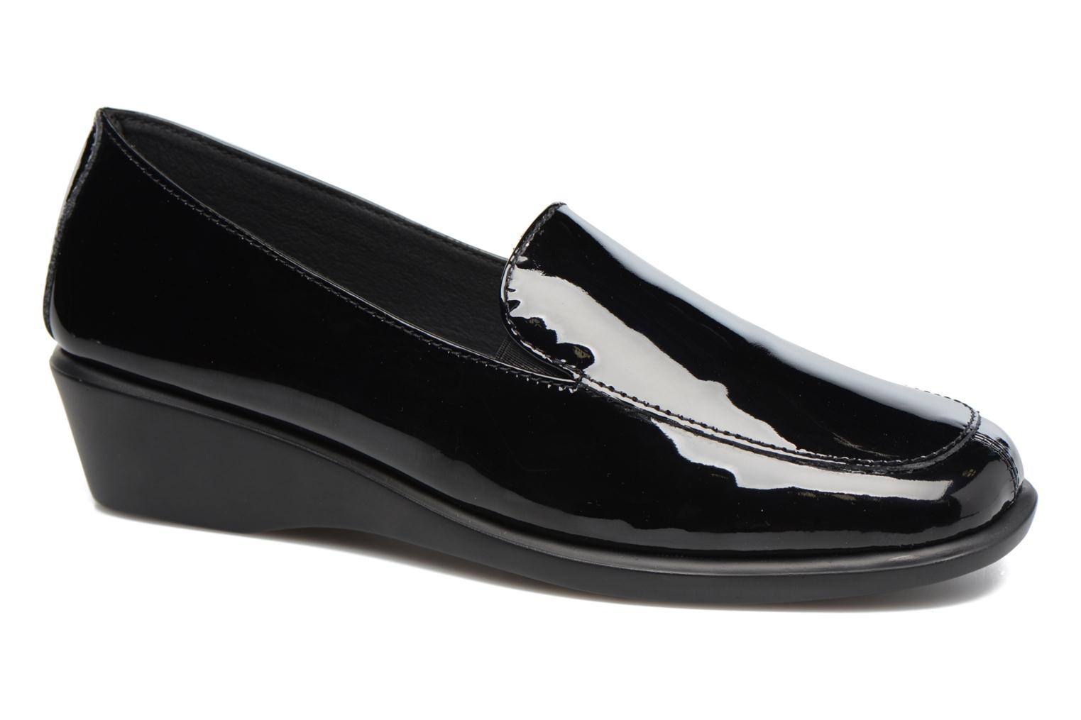 Loafers Aerosoles Four Williams Black detailed view/ Pair view