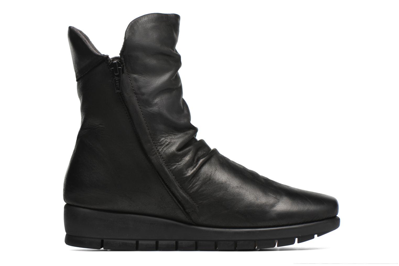Bottines et boots Aerosoles Move Up Noir vue derrière