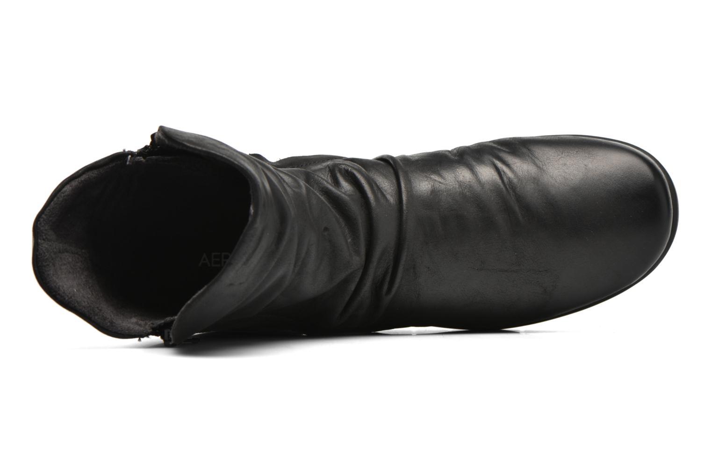 Bottines et boots Aerosoles Move Up Noir vue gauche